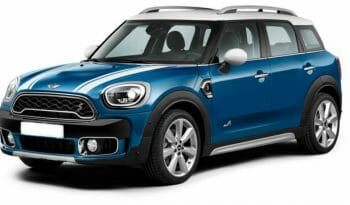 COUNTRYMAN Cooper D Business