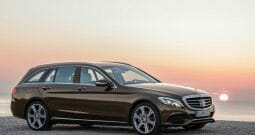 MERCEDES C-CLASS SW C180 D Sw Executive Automatic