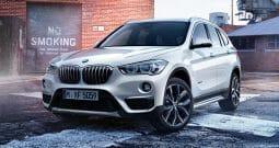 BMW X1 Xdrive 18d Advantage