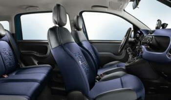 FIAT PANDA 1.2 69cv E6 Lounge full