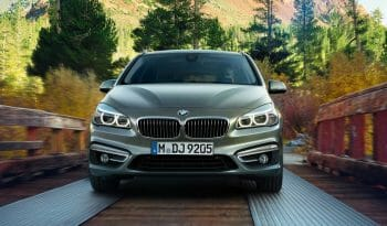 BMW SERIE2 ACTIVE TOURER
