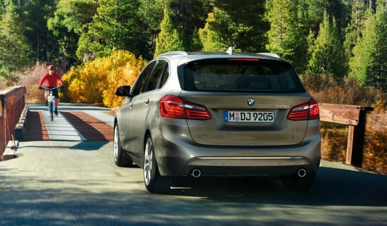 BMW SERIES 2 ACTIVE 225xe Iperformance Autom. completo