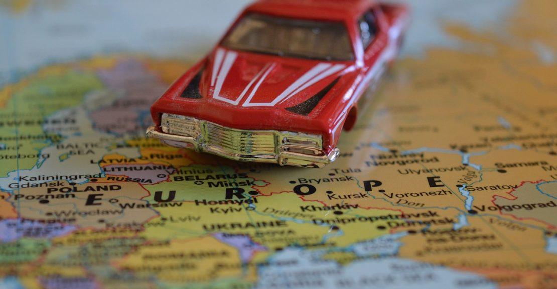 bollo auto europa