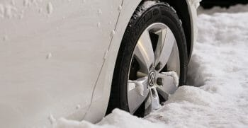 gomme catene neve