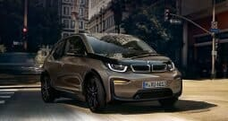 BMW I3 Automatic 120 Ah Advantage