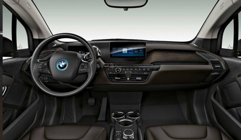 BMW I3 Automatic 120 Ah Advantage pieno