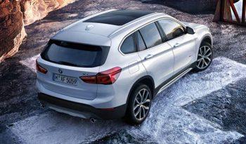 BMW X1 Sdrive 20i Automatico zero anticipo pieno