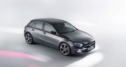 MERCEDES A-CLASS A 180 AutomaticBusiness zero anticipo