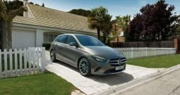 MERCEDES B-CLASS B 180 D Automatic Business Extra zero anticipo