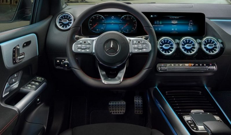 MERCEDES B-CLASS B 180 D Automatic Business Extra completo