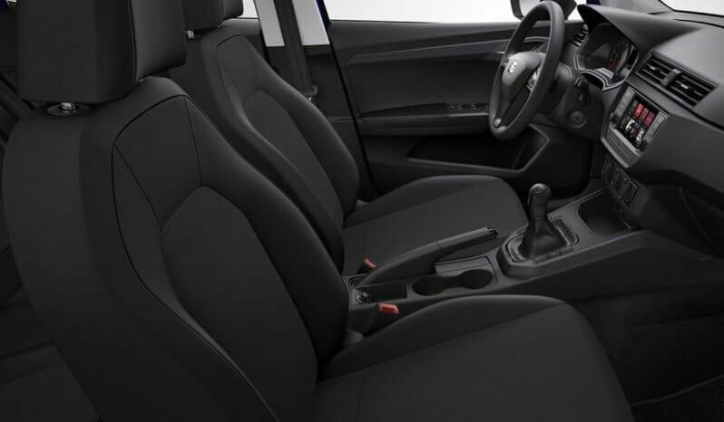 SEAT ARONA 1.0 Tgi 66kw Style zero anticipo pieno