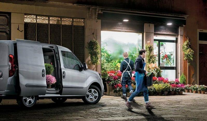 FIAT DOBLO CARGO Ch1 Lounge 1.4Nat. Power 120cv E6d pieno