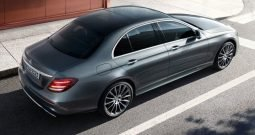 MERCEDES E-CLASS E300 De Auto Eq-Power Sport