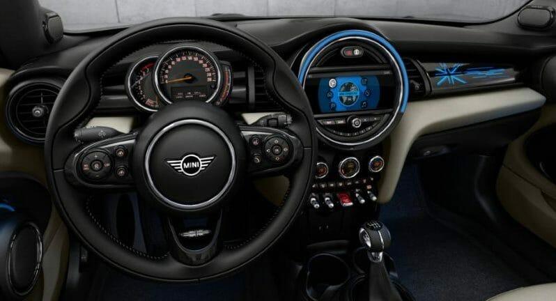 MINI MINI Cooper S Cabrio full