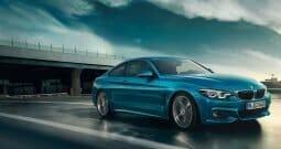 BMW SERIES 4 420d Xdrive Advantage Aut.