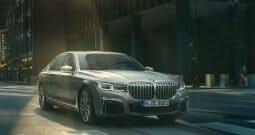 BMW SERIES 7 730d Autom.