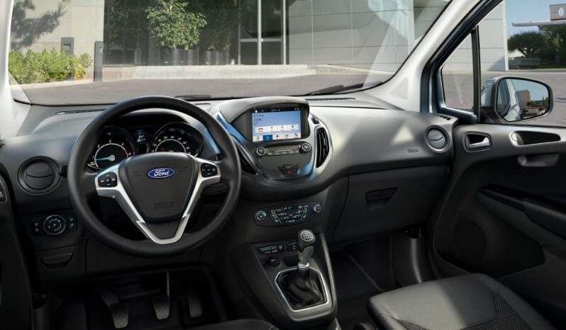 FORD TRANSIT COURIER 1.5 Tdci 100 CvTrend pieno