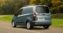 FORD TRANSIT COURIER 1.5 Tdci 100 CvTrend