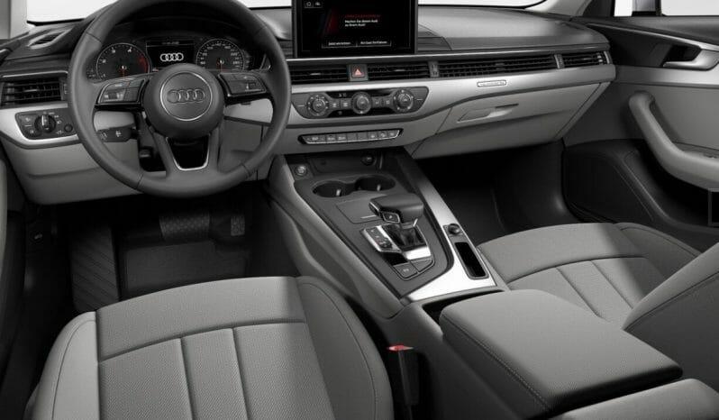 AUDI A4 ALLROAD QUAT 2.0 45 Tfsi Quattro S Tronic Business pieno