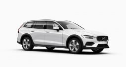 VOLVO V60 CROSS COUNT D4 Awd Geartr.Cr. Country Business Plus