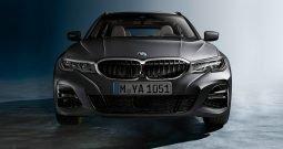 BMW SERIES 3 SW 318i Business Advantage Touring Autom.