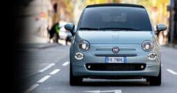 FIAT 500 1.0 70cv Ibrido Connect