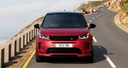 LAND ROVER DISCOVERY SPORT 1.5 I3 Phev 300cv Hse 4wd Aut