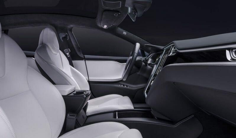 TESLA MODEL S 100 Kwh Dual Motor Long Range4wd pieno