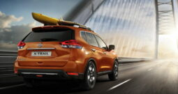NISSAN X-TRAIL 1.3 Dig-T 160 2wd N-Connecta Dct